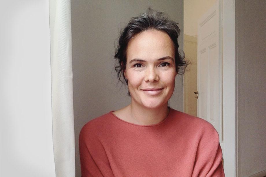 Janika Berns - Heilpraktikerin - Praxis für Osteopathie - Wuppertal